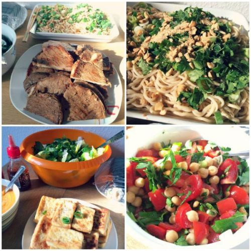 house-food